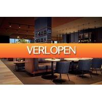 Hoteldeal.nl 2: 2 of 3 dagen 4*-Van der Valk Luxembourg
