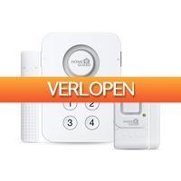 Epine.nl: HomeGuard HGWAK-610 deur- en raam alarm kit