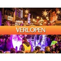 Traveldeal.nl: Kerstmarkten in Valkenburg incl hotelovernachtingen