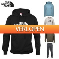 ElkeDagIetsLeuks: The North Face hoodies