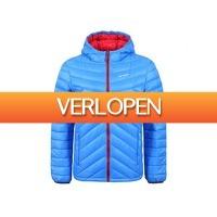 Avantisport.nl: Icepeak Varuna dons jack