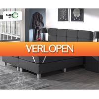 Voordeelvanger.nl 2: SleepMed 3D Air hotel topdekmatras