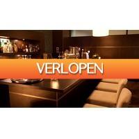 Voordeeluitjes.nl: Best Western Plus Hotel Groningen Plaza