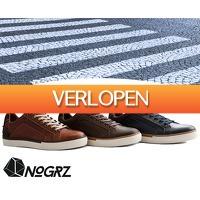 Groupdeal: NoGRZ Johnson herensneakers
