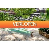 Hoteldeal.nl 2: Weekend, midweek of week op Center Parcs De Kempervennen