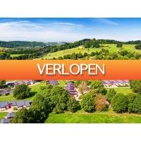 Traveldeal.nl: Roompot vakantiepark in Walem Zuid-Limburg