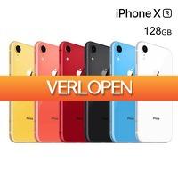 6deals.nl: Apple iPhone XR 128GB