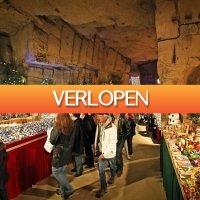 D-deals.nl: 3 dagen Kerstshoppen in Valkenburg