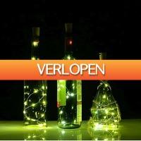 ClickToBuy.nl: LED fles lampjes
