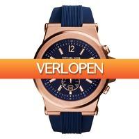 Watch2day.nl: Michael Kors Dylan herenhorloge MK8295