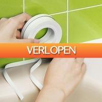 CheckDieDeal.nl: Waterdichte kit tape
