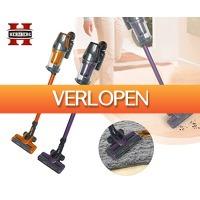 Voordeelvanger.nl 2: Herzberg cycloon accustofzuiger