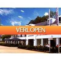 Traveldeal.nl: Heerlijk ertussenuit 4-sterrenhotel in Zuid-Limburg