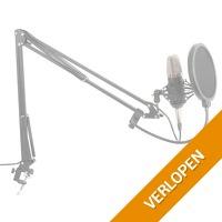 Vonyx studiomicrofoon set