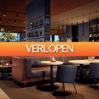 D-deals.nl: 2 of 3 dagen 4*-Van der Valk Luxembourg