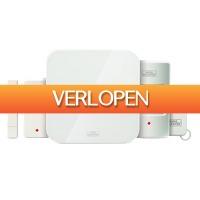 Epine.nl: BURGprotect Set 2200 draadloos alarmsysteem