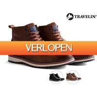 iBOOD Sports & Fashion: Travelin' schoenen Myken voor heren