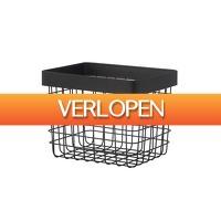HEMA.nl: Metalen mand