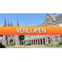 Voordeeluitjes.nl: Hotel Bovendonk