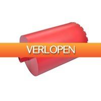VidaXL.nl: Diamantboor 244 x 400 mm voor nat en droog boorwerk