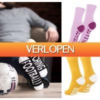 CheckDieDeal.nl 2: Dames- en herensokken