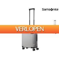 iBOOD Sports & Fashion: Samsonite Eova Spinner trolley 55 cm