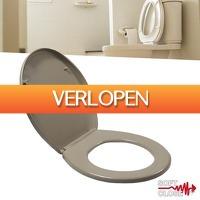 Wilpe.com - Home & Living: Softclose toiletbril