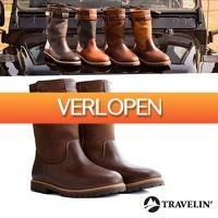 Elkedagietsleuks Ladies: Travelin Helsinki boots