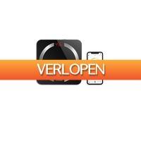 ActieVandeDag.nl 2: Hyundai lichaamsanalyse weegschaal