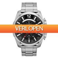 Dailywatchclub.nl: Diesel DZ4308 herenhorloge