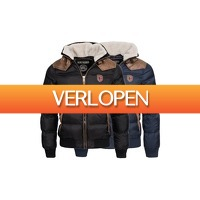 Groupon 1: Geographical Norway herenjas