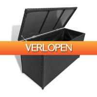 VidaXL.nl: vidaXL tuinbox 120 x 50 x 60 cm