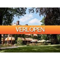 Traveldeal.nl: Relaxed verblijf op romantisch Landgoed in Vught
