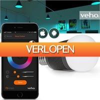 6deals.nl: Veho Kasa LED lamp
