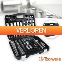 Wilpe.com - Tools: Toolwelle doppenset