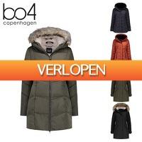 Elkedagietsleuks Ladies: bo4 Copenhagen damesjas