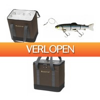 Visdeal.nl: Westin W3 Quick Loader small + Westin Tommy The Trout 20cm