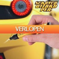 CheckDieDeal.nl 2: Krasverwijderaar autolak