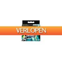 Plein.nl: Gillette Mach 3 8 mesjes