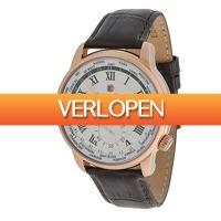 Watch2day.nl: Edward East of London herenhorloge