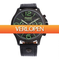 Watch2Day.nl 2: Ingersoll TOTEM IN1503BKGR Automatic