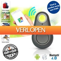 voorHEM.nl: iTag Bluetooth GPS tracker