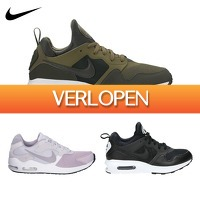 Elkedagietsleuks HomeandLive: Nike sneakers