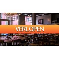 Voordeeluitjes.nl: Kings Inn City hostel en hotel Alkmaar