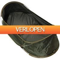 Visdeal.nl: NGT Pop-up Carp Cradle