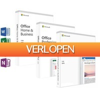 Groupdeal: Microsoft Office 2019