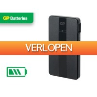 DealDonkey.com 2: GP portable powerbank 511A - 1800mAh