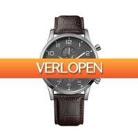 Dailywatchclub.nl: Hugo Boss HB1513549 herenhorloge