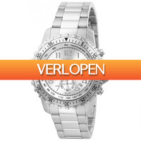 Watch2day.nl: Invicta Specialty chronograph