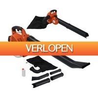 VidaXL.nl: vidaXL bladblazer